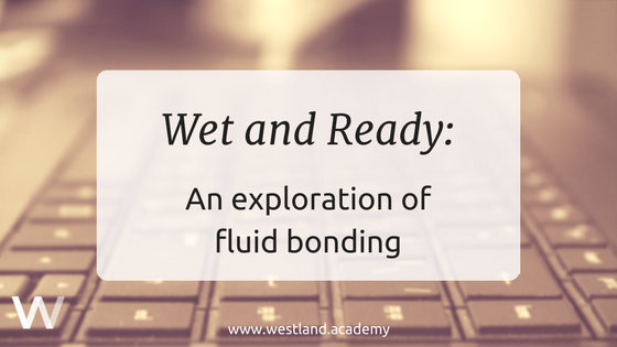 Wet and Ready: An Exploration of Fluid Bonding